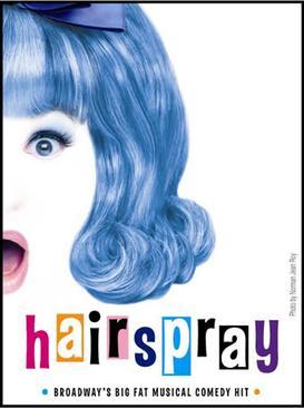 Hairspray at Thrivent Hall